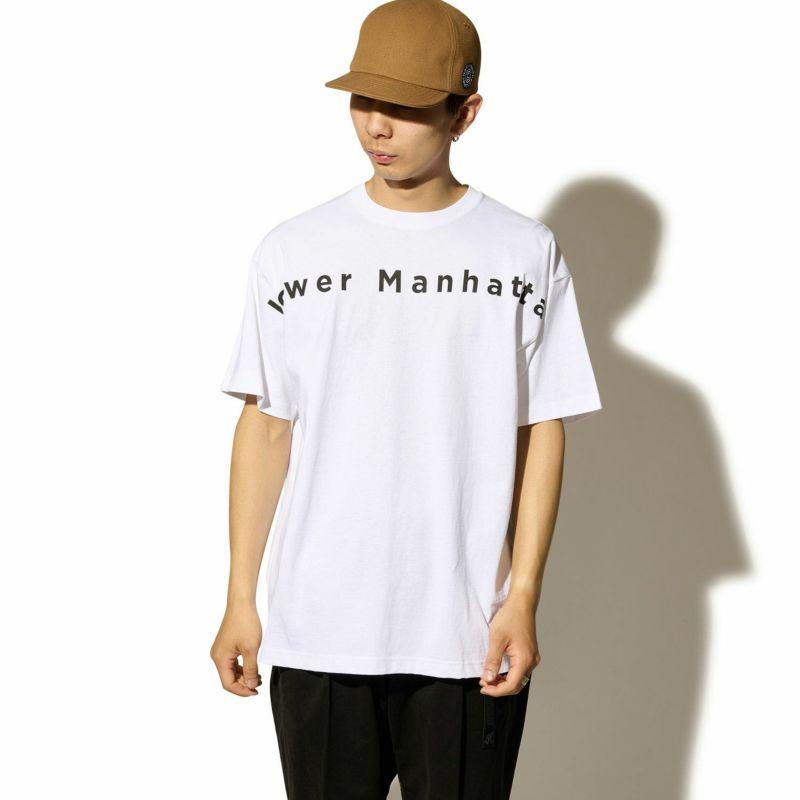 LOWER MANHATTAN TEE Tシャツ