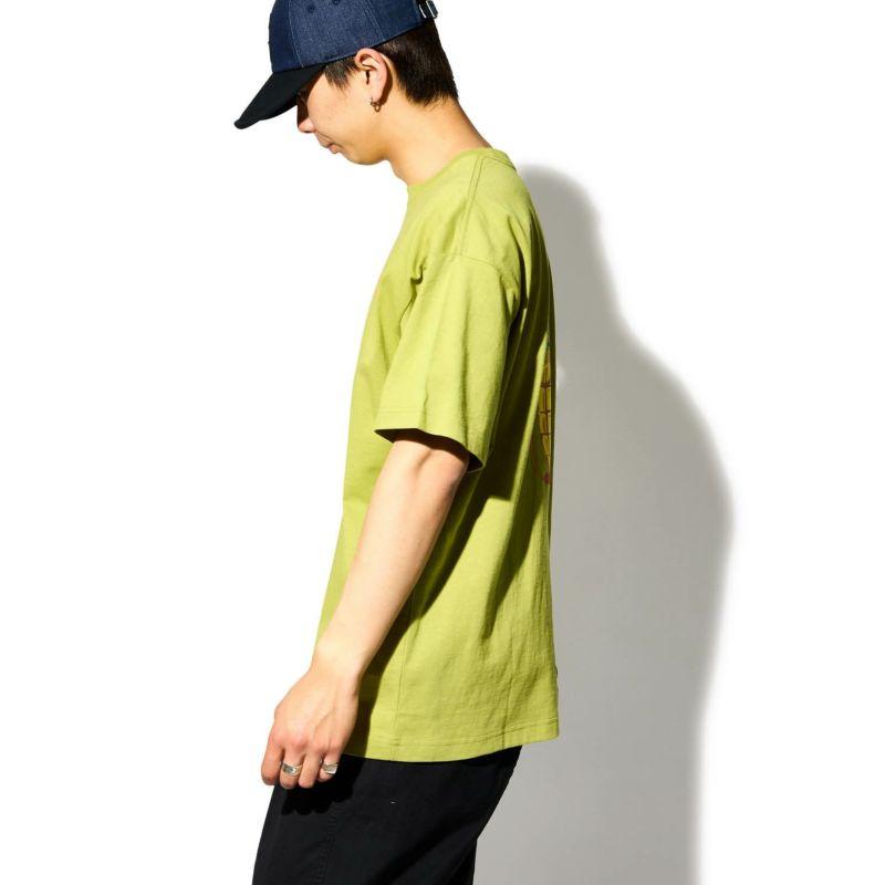 PINEAPPLE GRENADE TEE Tシャツ