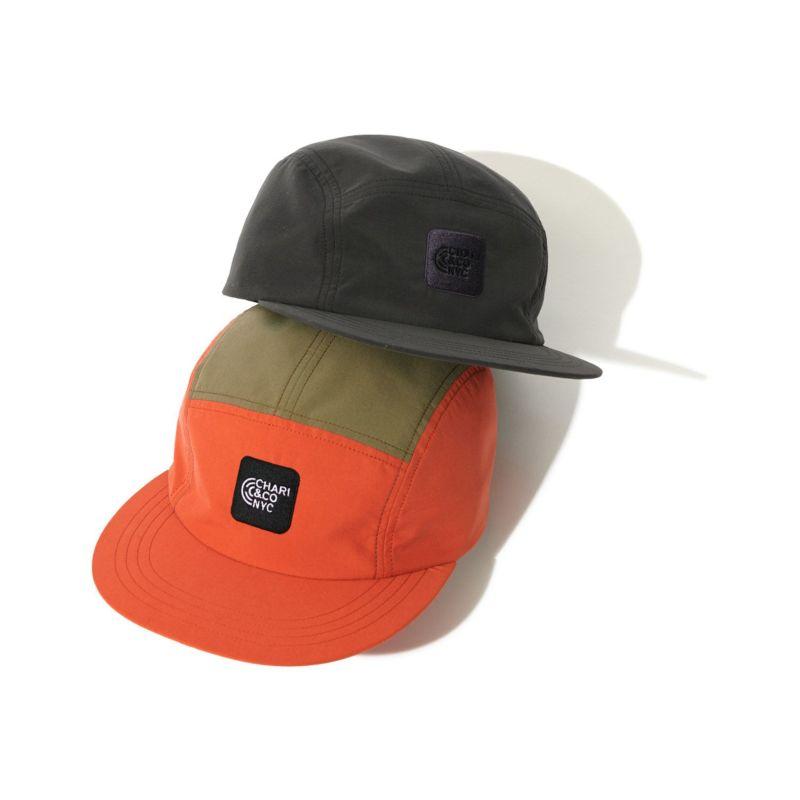PHYSICAL LOGO 5PANEL CAP キャップ 帽子
