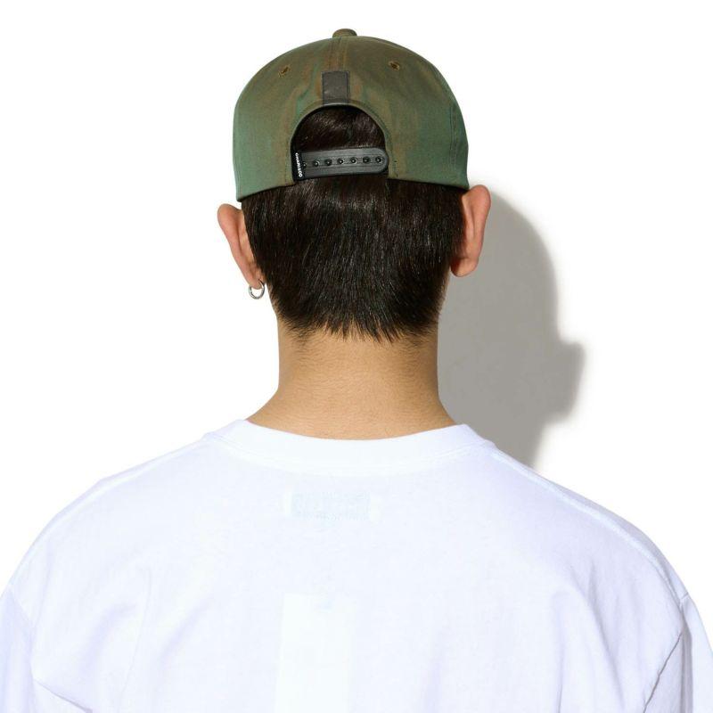 SHUT UP 6PANEL CAP キャップ 帽子