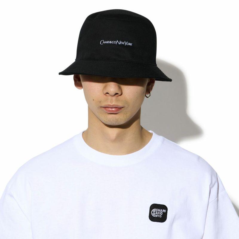 CHARI SAINT BUCKET HAT キャップ 帽子