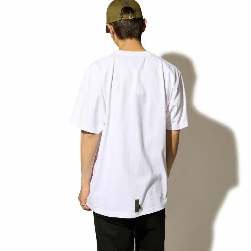 × DAZU NYC212 TEE Tシャツ
