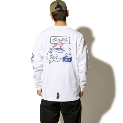 BREAKFAST L/S TEE Tシャツ ロンT