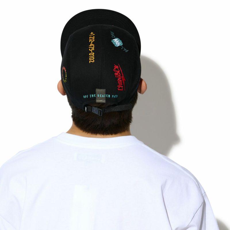 WHAT THE JET CAP キャップ 帽子