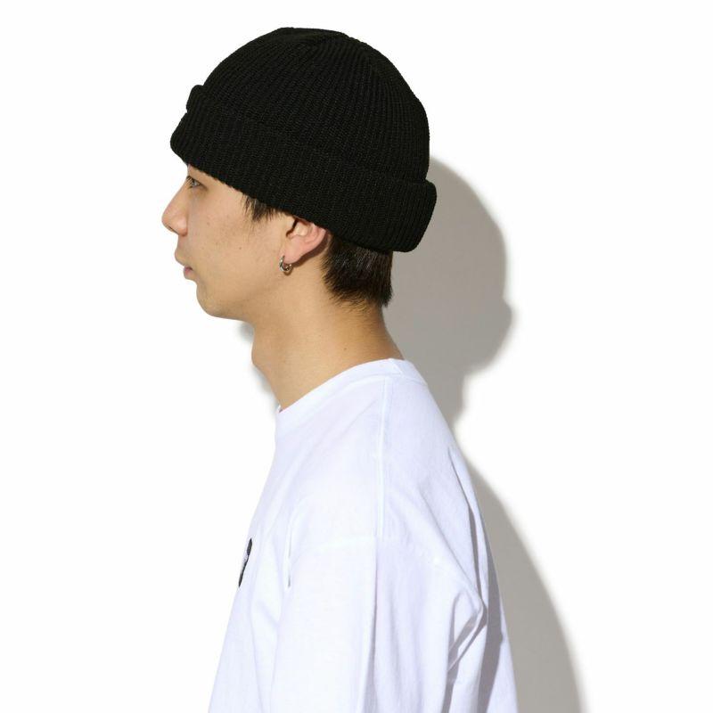SHUT UP WATCH CAP キャップ 帽子